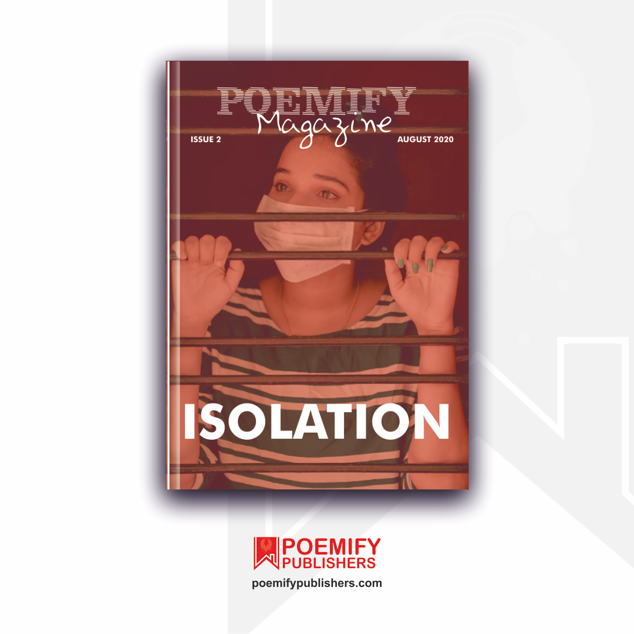 Poemify Publishers - Poemify Magazine - Isolation
