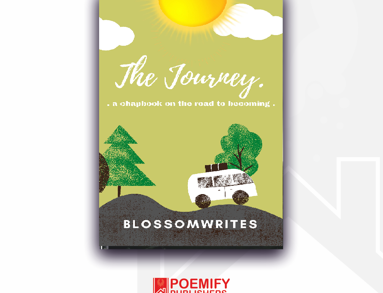 The Journey by BlossomWrites