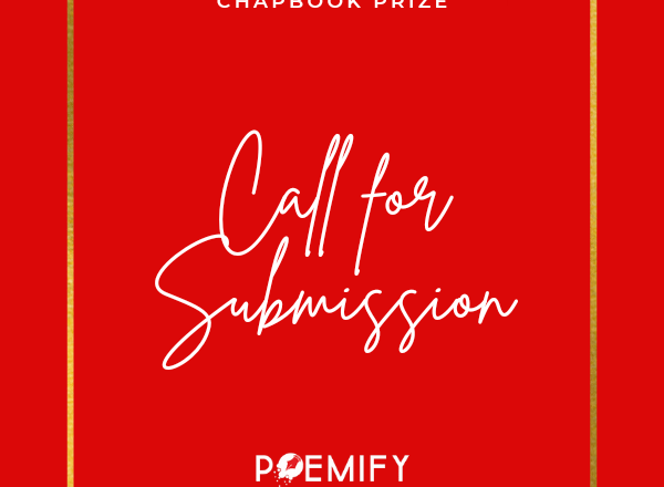 CALL FOR SUBMISSION: PENGICIAN POETRY CHAPBOOK PRIZE