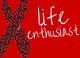 Life Enthusiast, a spoken word poem by Uche Njie