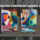 POEMIFY PUBLISHERS ISSUES TWO POETRY CHABOOKS FOR PENGICIAN POETRY CHAPBOOK PRIZE, SECOND EDITION, 2021
